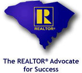 South Carolina Realtor logo