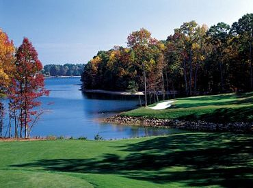 Lake Norman golf