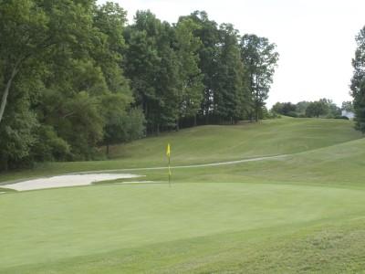 highland creek golf